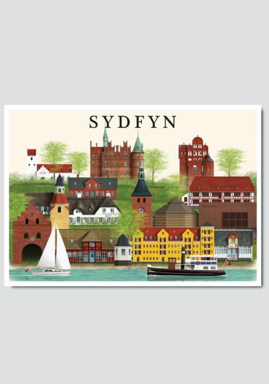 Sydfyn