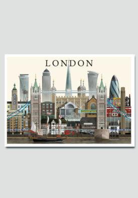 London.postcard.MartinSchwartz-1