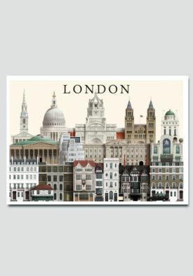 London.postcard.MartinSchwartz