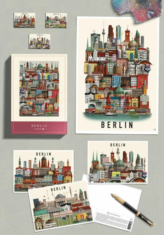 Berlin City Bundle